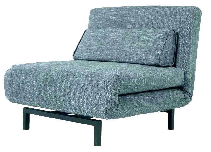 Innovative Wonderful Folding Sleeper Chair Fold Out Foam Bed
