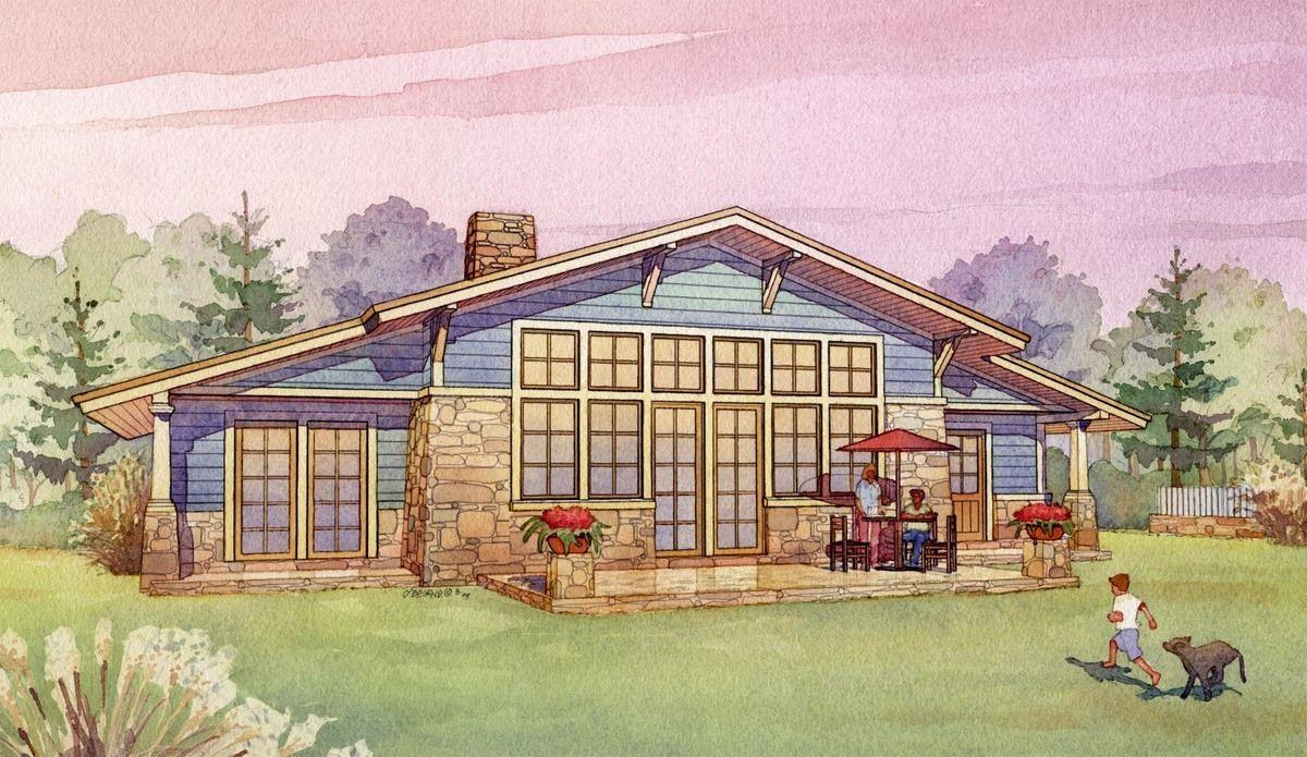 Plan 16502ar Passive Solar House Plan With Bonus Loft Passive Solar House Plans Passive Solar Homes Solar House Plans