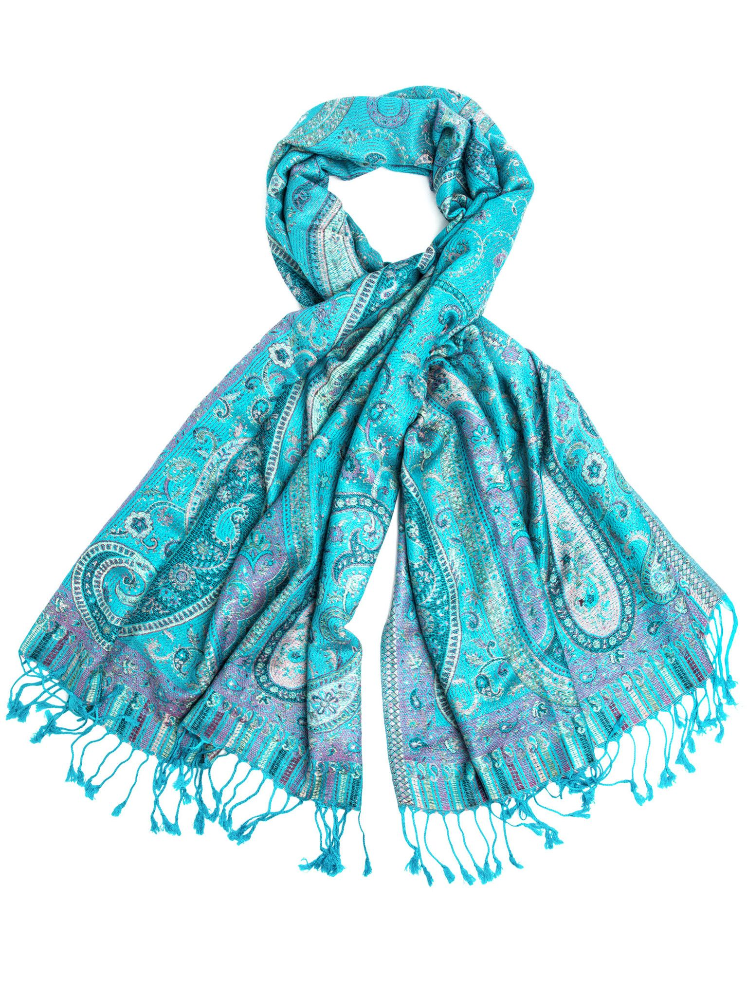 nuovo arrivo d9e66 ecc1d A full-sized Pashmina shawl version of our best seller! One ...