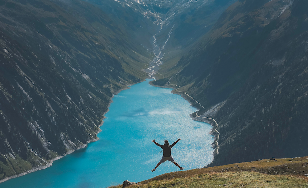 12 Quotes That Will Inspire You To Go After Your Wildest Goals