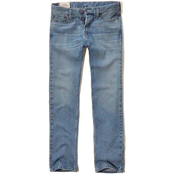 hollister jeans mens