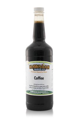 If you love iced coffee, then you absolutely must try coffee flavored snow cone syrup from Hawaiian Shaved Ice. This delicious and rich coffee shaved ice flavor is made with real Columbian coffee so it has an authentic taste that even the most discerning coffee lovers will enjoy. Now you can get your coffee fix in a truly fun and refreshing way thanks to this delicious coffee flavored snow cone syrup. Plus, you can create fun combinations just like you would create a unique coffee drink at…