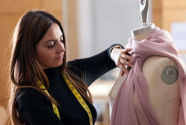 Academic Qualification Required For Becoming A Fashion Designer Fashion Design Become A Fashion Designer Fashion