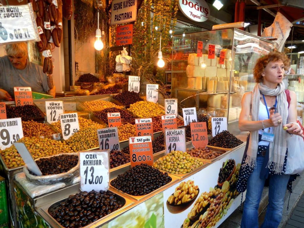 Culinary Backstreets - Private Tours - Istanbul - Reviews of Culinary Backstreets - Private Tours - TripAdvisor