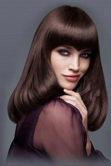 Melanie Richards Hairstyle Picker Long Hair Styles Hairstyle Beautiful Long Hair