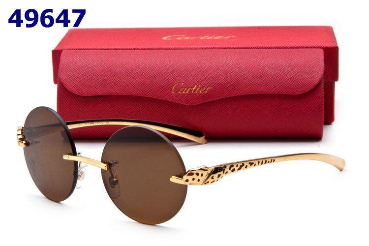 ef2c271c11628 Pin by high quality fashion wholesale on Cartier Replica Eyeglasses ...