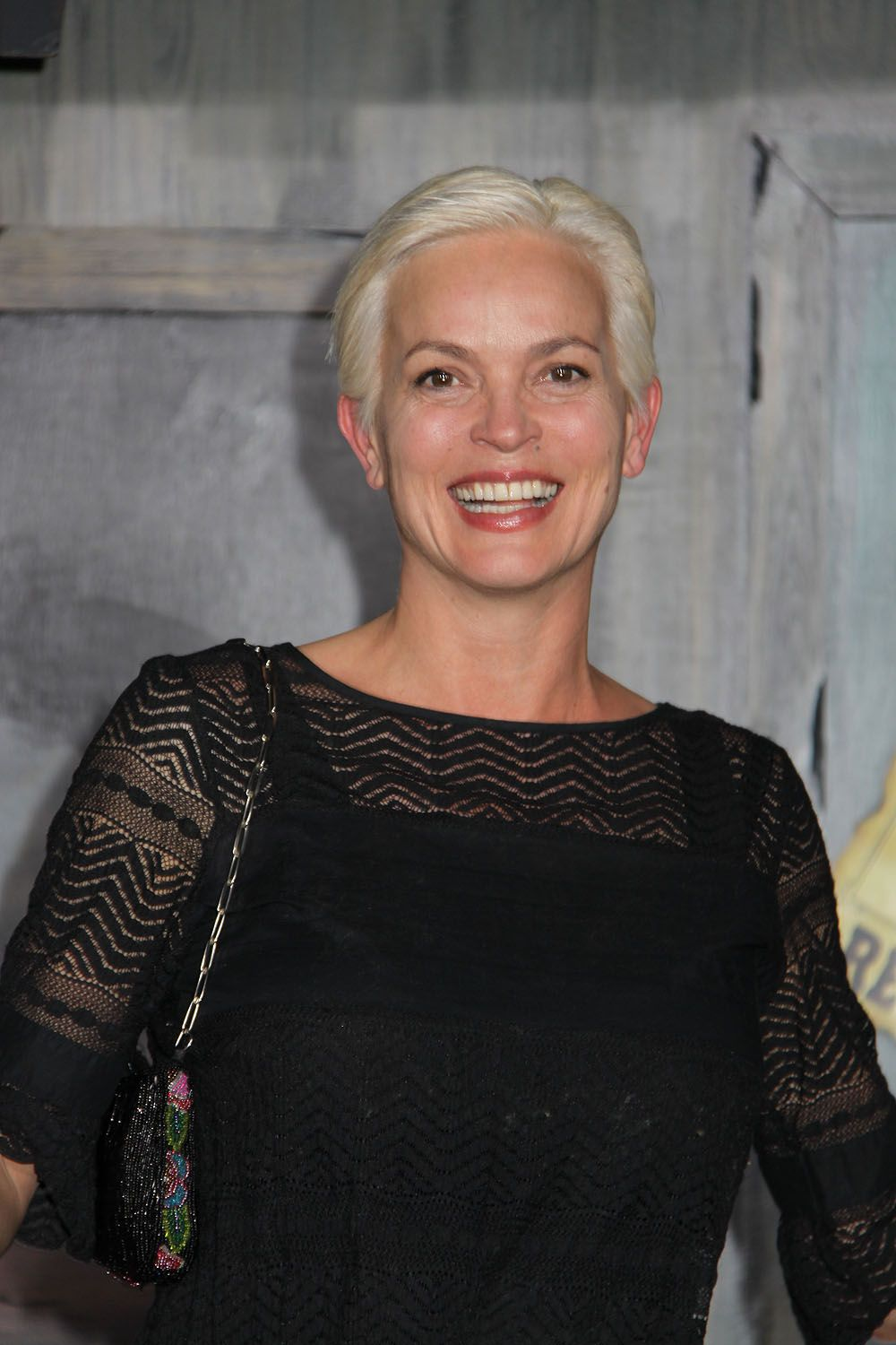Elizabeth Gracen Elizabeth Gracen new photo
