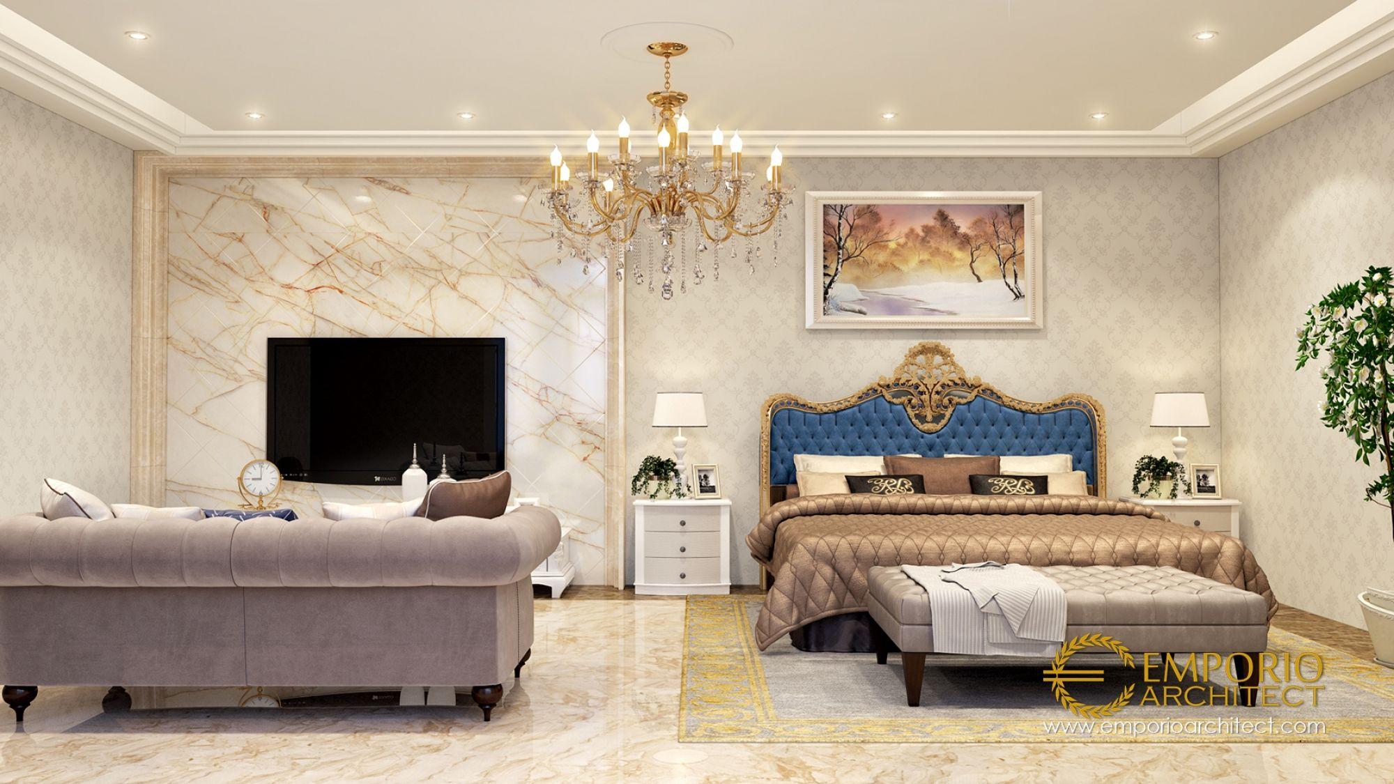 Pin Di Luxury Houses Luxury bedroom design desain