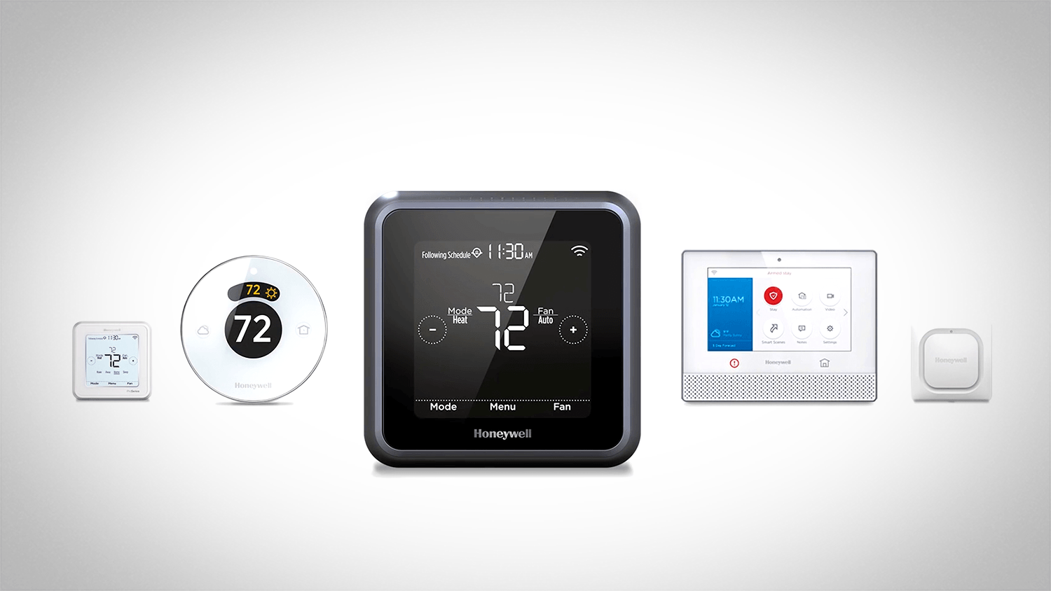 Lyric T5 Smart Thermostat Offes More Features For The Buck Digital Trends Smart Thermostats Thermostat Digital Trends