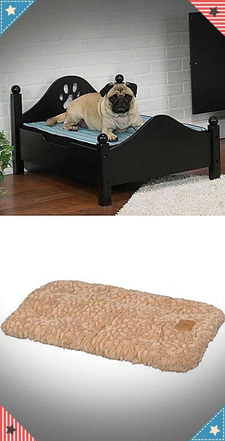 Ultimate Dog Bed Dog bed large, Cool dog beds, Dog steps