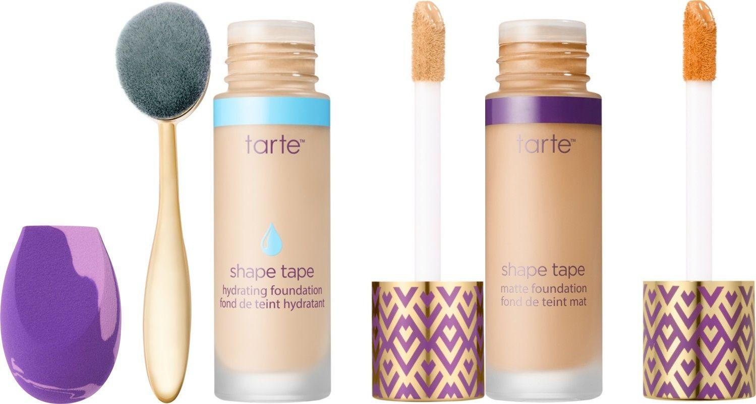 Shape Tape Pore & Prime Balm by Tarte #19