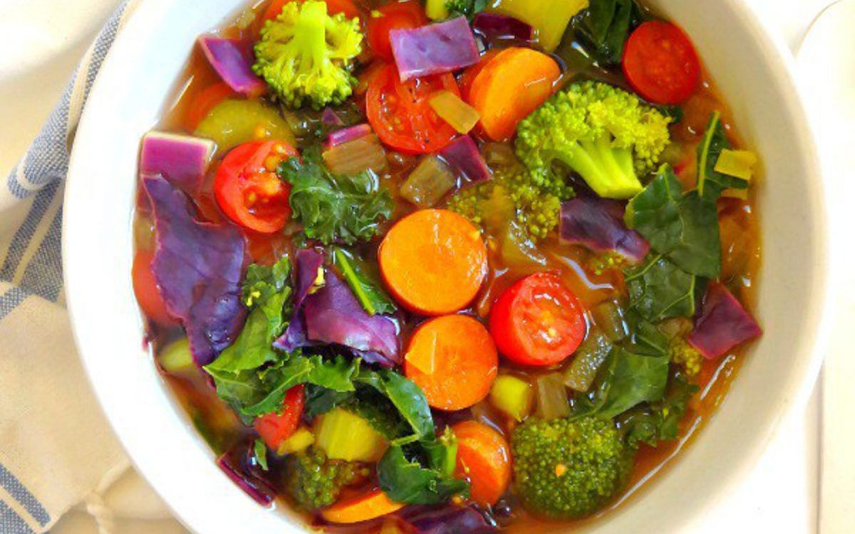 15 detoxifying wholefood vegan recipes that are flavorful