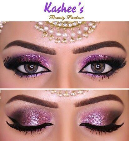 Kashee S Pakistani Bridal Makeup Dark Makeup Looks