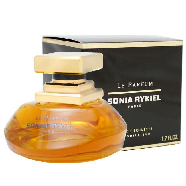 Sonia RYKIEL LE parfum | Parfum, Flacons de parfum