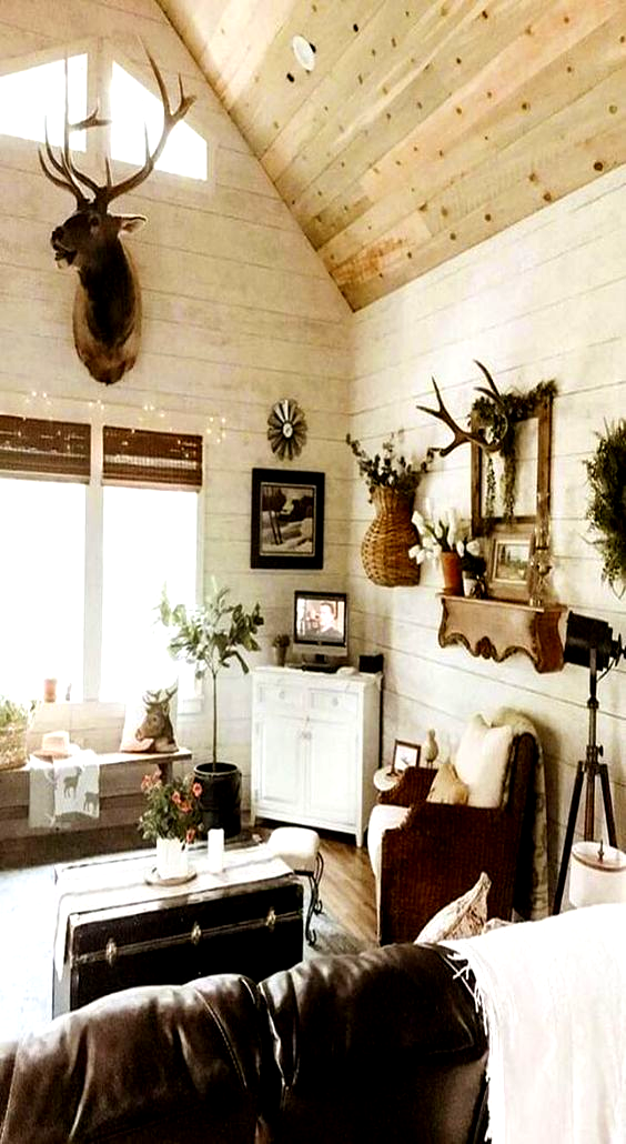 Western Home Decor Ideas Best Room Decorating Ideas For Womens Westerndecor Westernfashi Western Living Room Decor Western Home Decor Western Living Room