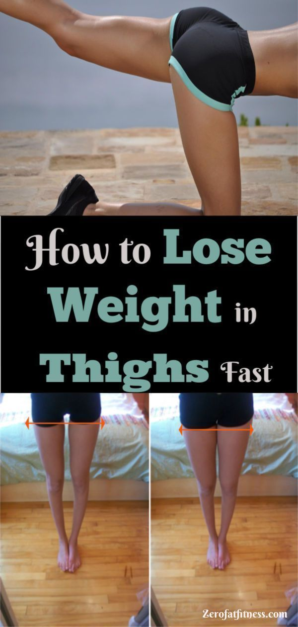 How to Lose Weight in Thighs Fast | Get Rid of Thigh Fat in Less than a Week #thighfat #fitness #hea...