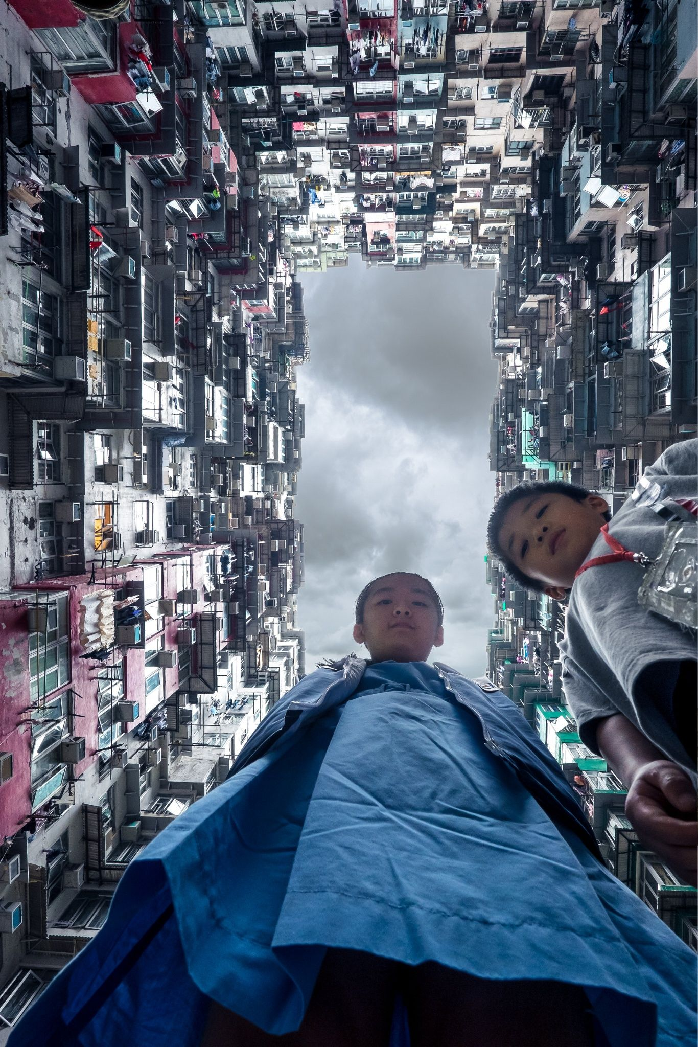 2014 Hong Kong Hong Kong Island My Take On This Famous