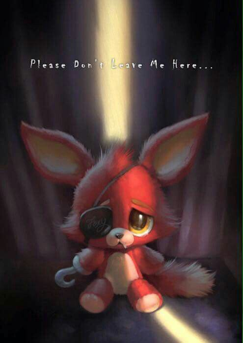 Foxy Credit To Artist Five Nights At Freddys Pinterest