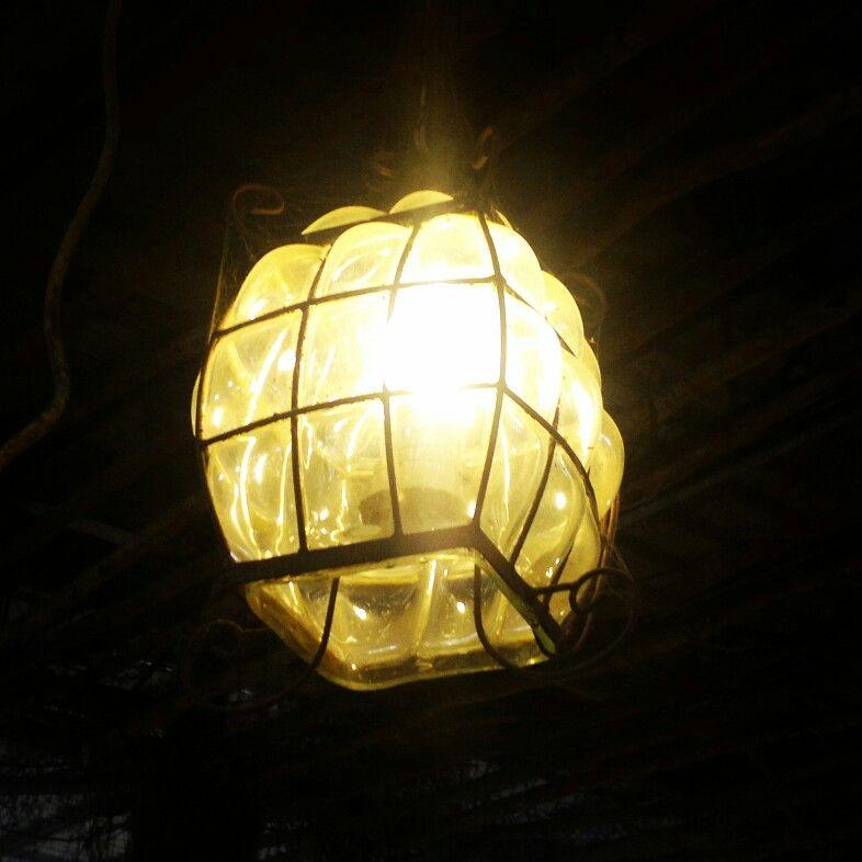 A light at pan de amerikana, marikina