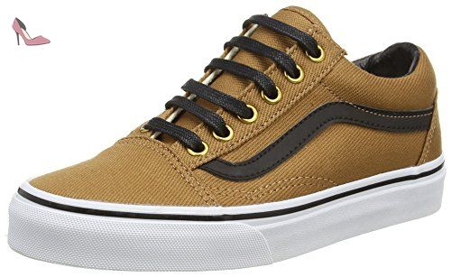 Vans Iso 2 Plus, Sneakers Basses Mixte Adulte, Multicolore (Leopard/Paisley/Fuchsia), 40 EU (6.5 UK)