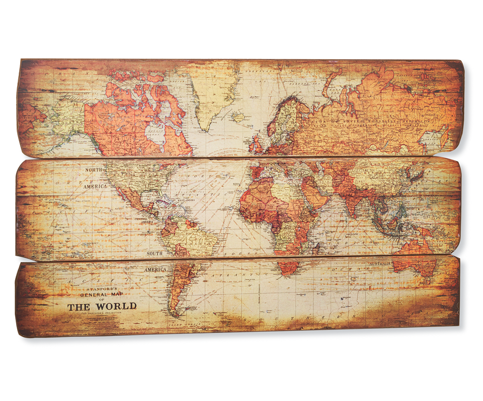 Old World Art Panel ~ $119.00 at napastyle.com in 2019 ...