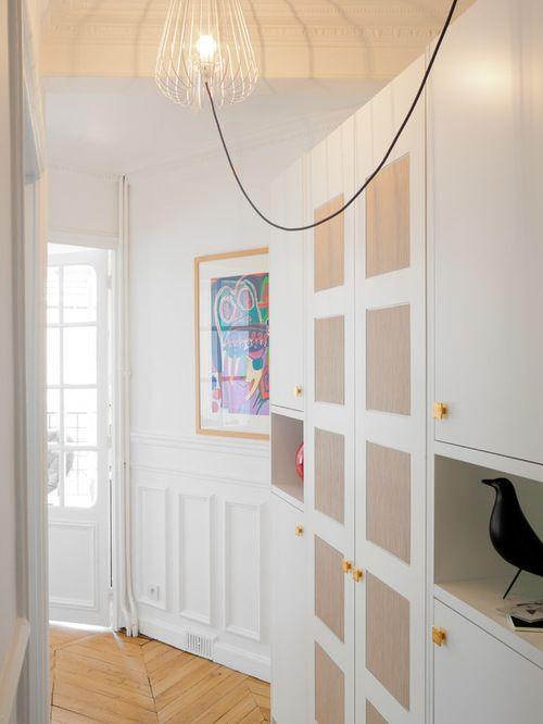 Entrée  Photos et idées déco du0027entrées de maison ou du0027appartement - deco entree d appartement