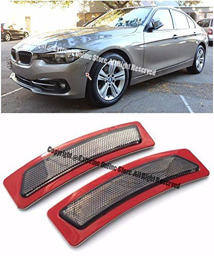 Amazon.com: For 16-Up BMW F30 F31 3-Series BASE MODELS