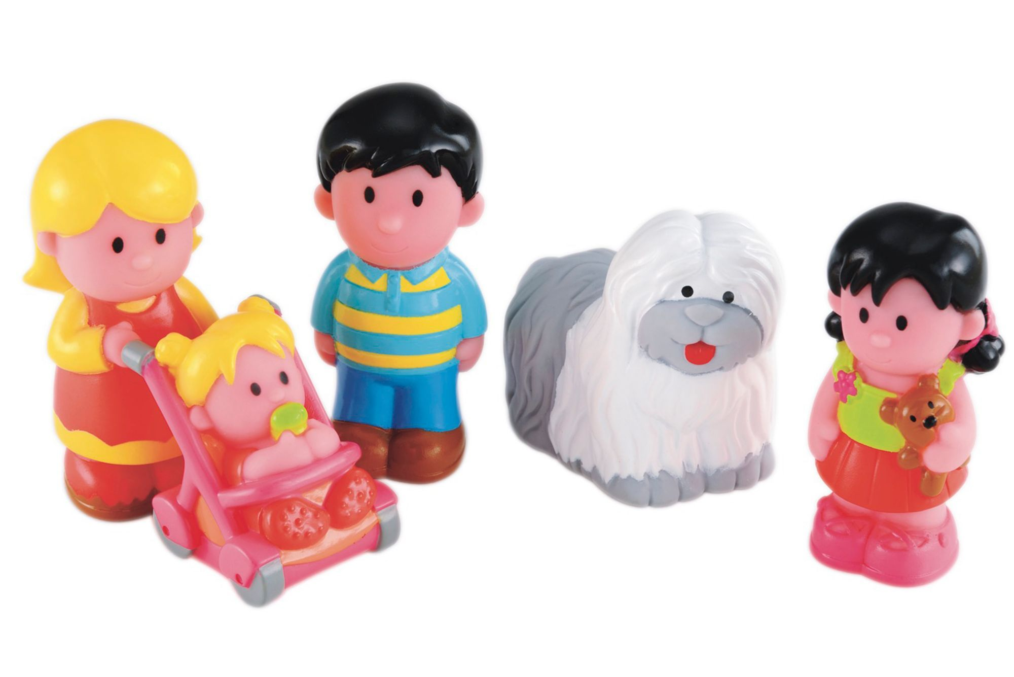 Toys images for boys  Happyland Happy Family  Happy family