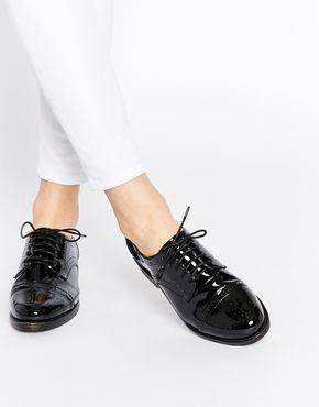 Zapatos Oxford MAKE WAVES de ASOS