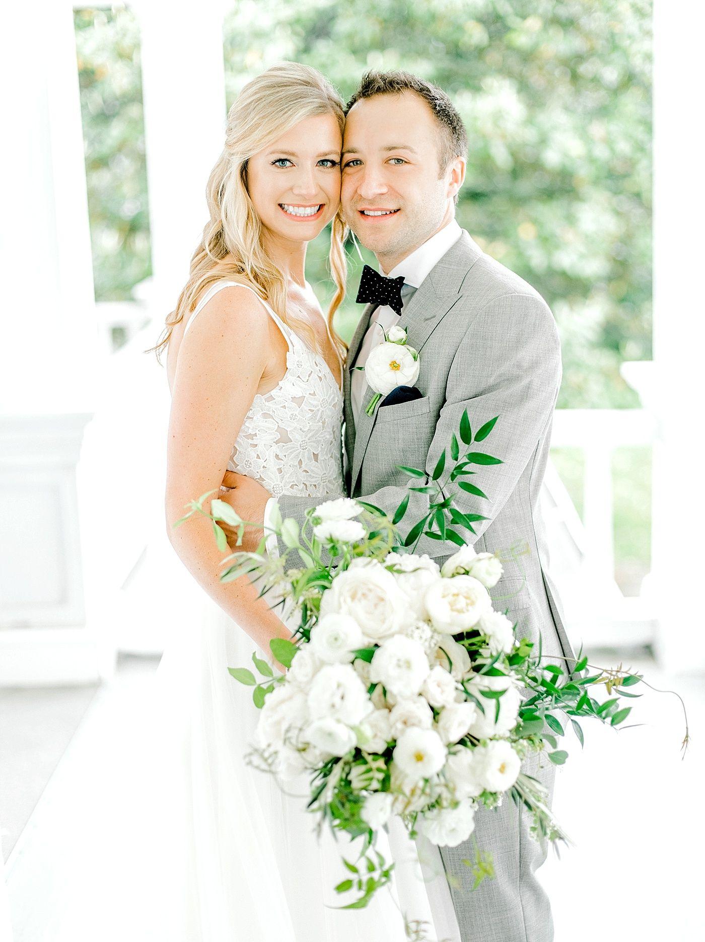 Beach wedding spots  Kirkland Manor Wedding in St Michaels Maryland  Best Maryland