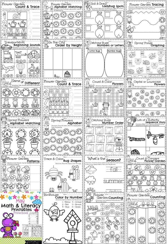 worksheet Color Yellow Worksheets Preschool may preschool worksheets child development and worksheets
