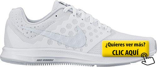 quality design bb8e1 40414 Nike Downshifter 7, Zapatillas de Running para...  zapatillas