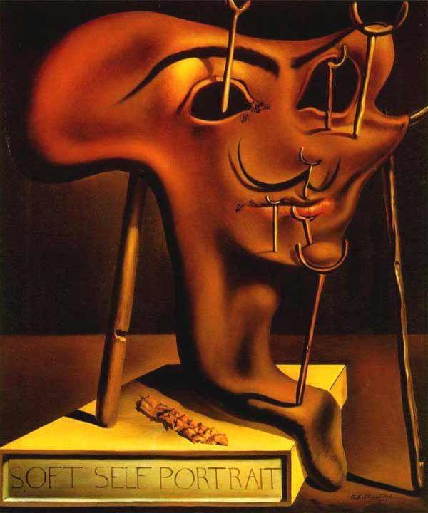 Surrealismo Dali L Art Salvador Dali Peintures De Salvador Dali Et Salvador Dali Oeuvre