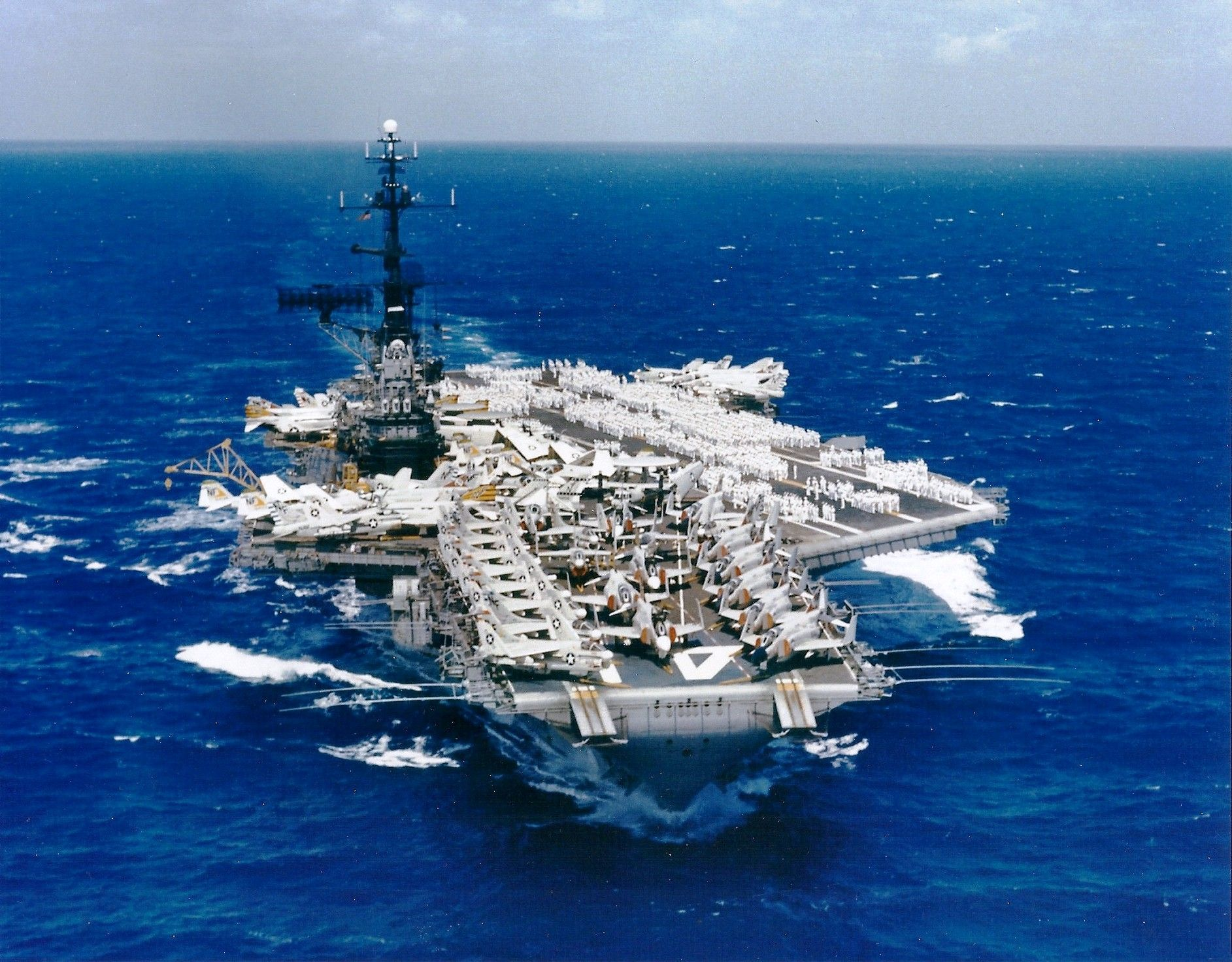 happy birthday uss midway cv