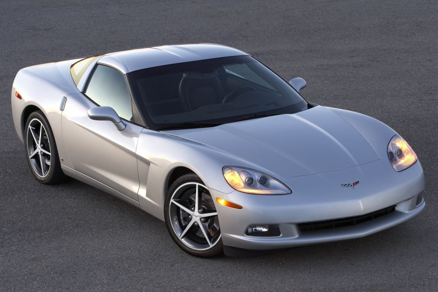 modern car: The new American sports cars for sale in 2012 | modern ...