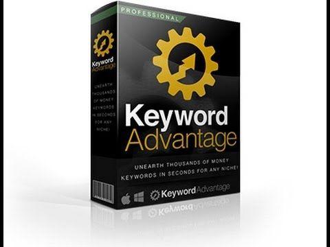 Keyword Advantage | Keyword Advantage Review