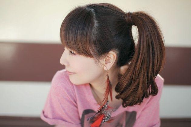 aiko 髪型 ピアス ライブ