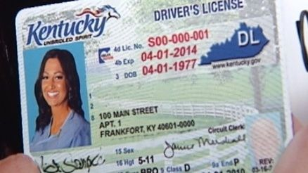 Cost-cutting measure creating confusion among some drivers in the Bluegrass State