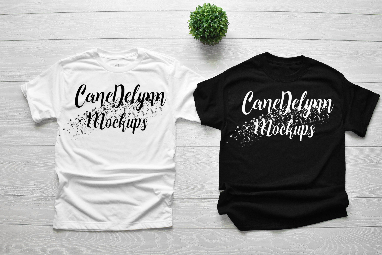 Download Black Tshirt Mockup Mockup Shirt Mockup Tshirt Tagless Etsy Shirt Mockup Tshirt Mockup Shirt Designs