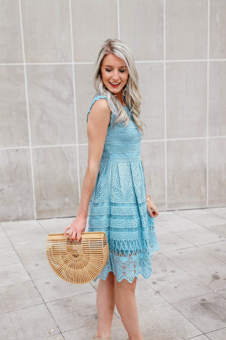 The Perfect Wedding Guest Dress | Formal wedding guests, Summer ...