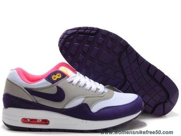 Bas prix Nike Air Max Thea Platinum GrisBlancNoir Bling
