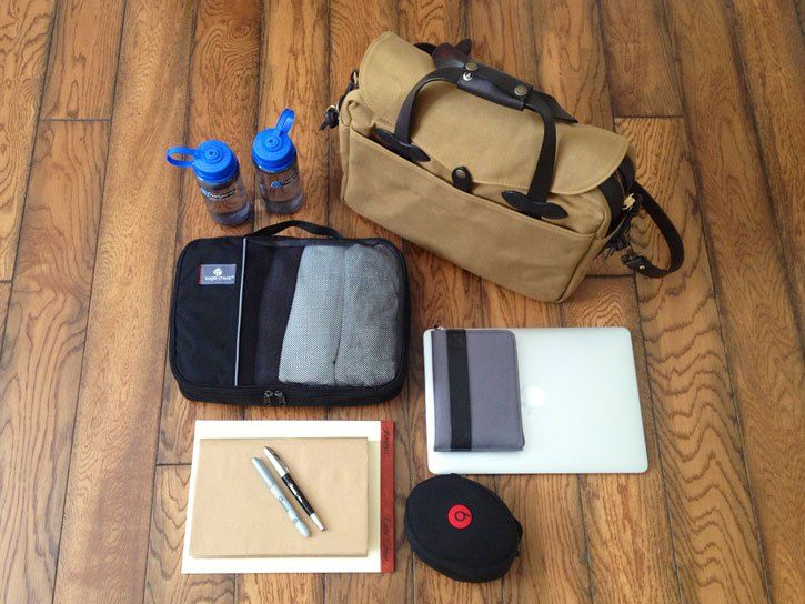 Filson 257 Carry On With Images