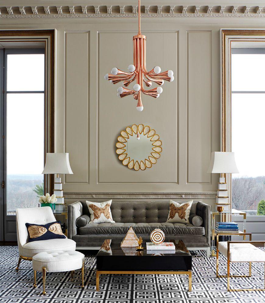 9 Impressive Modern Sofas For A Cozy & Stylish Winter | Living Room Ideas. Velvet Sofa. #modernsofas #livingroomset #velvetsofa Read more: http://modernsofas.eu/2016/11/17/impressive-modern-sofas-cozy-stylish-winter/