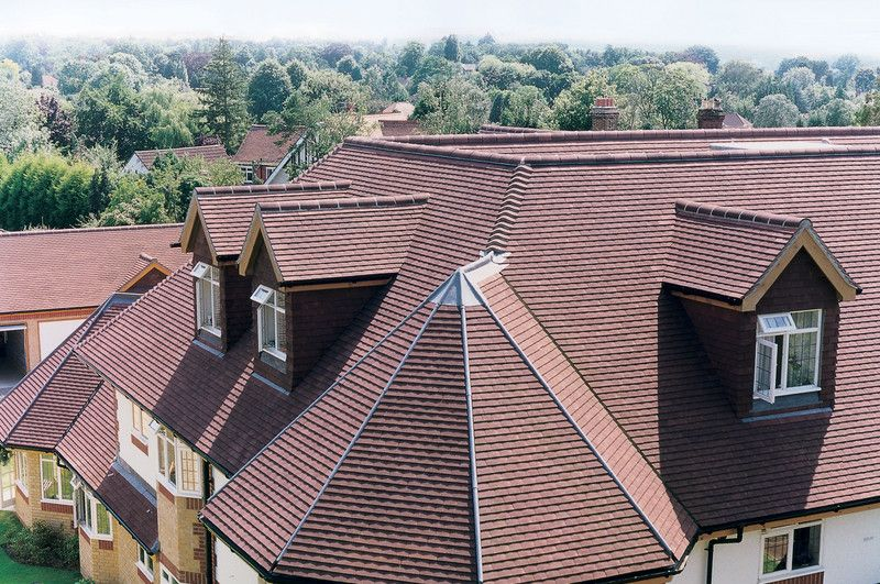 Best Redland Rosemary Clay Plain Roof Tile Redland Roof Tiles Plain Tile Range In 2019 Redland 640 x 480