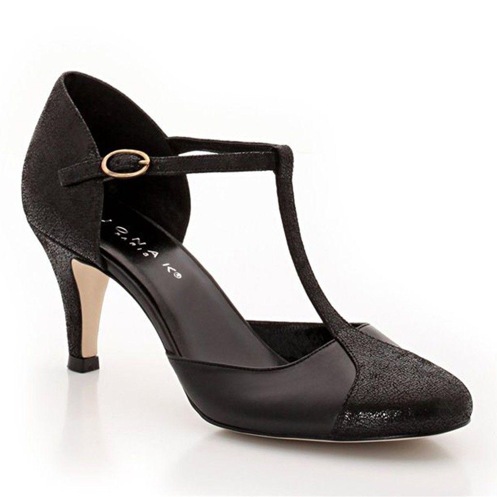 talon confortable notre s lection de chaussures talons confortables jonak talons. Black Bedroom Furniture Sets. Home Design Ideas
