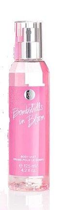 perfume victoria secret bombshell in bloom