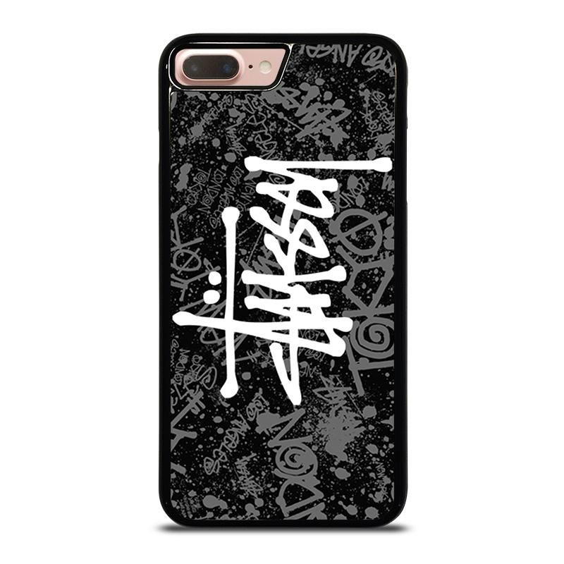 Stussy Art Iphone 8 Plus Case Cover Iphone 8 Plus Iphone Case