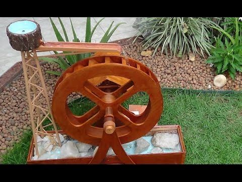 33c961a3b8f Movimento Perpétuo da Água -( Vaso de Boyle ) -- Perpetual Water Movement -  (Boyle s Flask) - YouTube