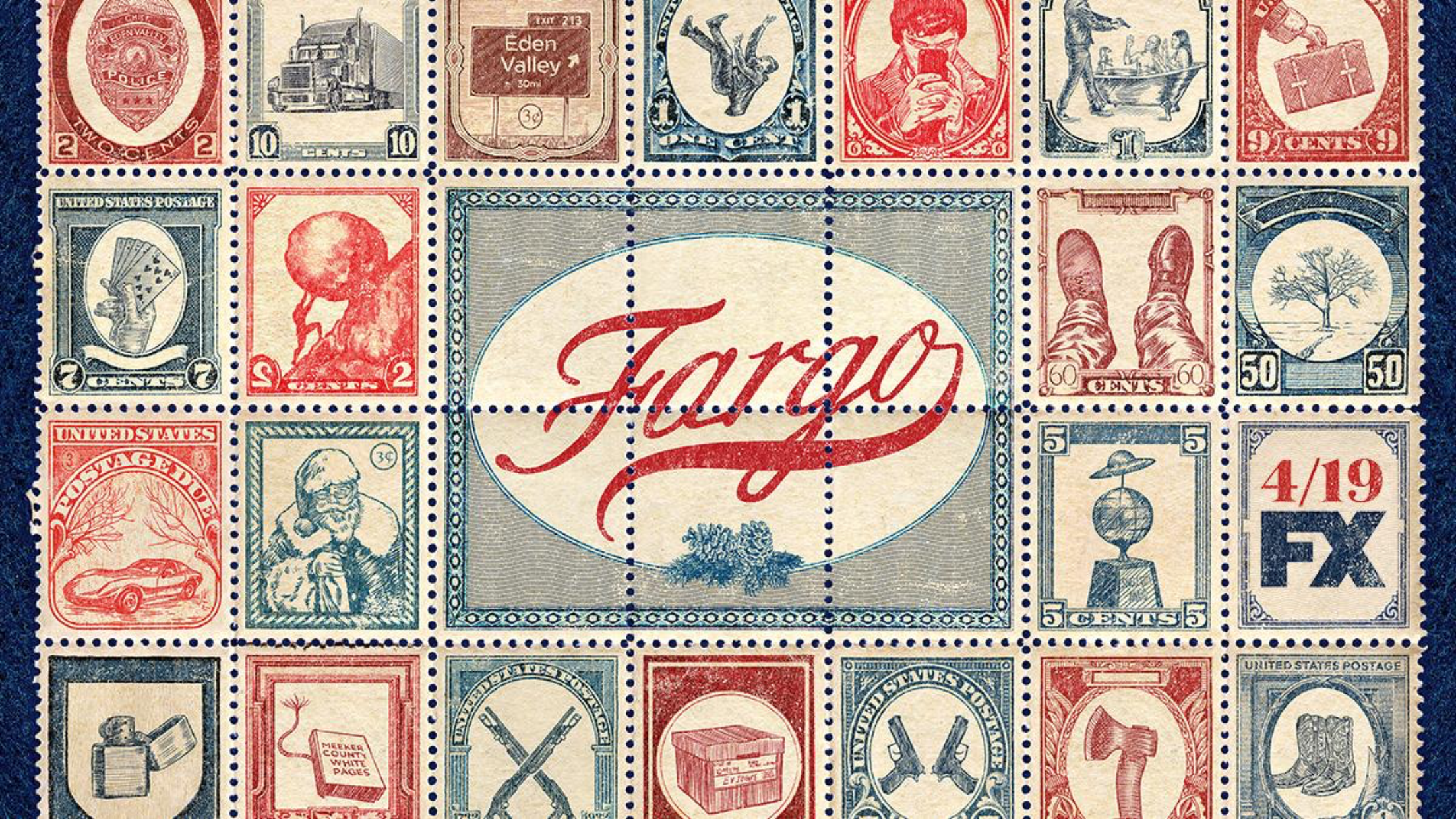 Pin by Davisco's Den on ⑤⓪ TV Shows Fargo (With images