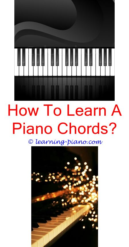 Learn How To Play Piano Without A Piano Learning Piano Pianos And